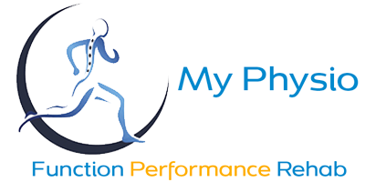 My Physio Logo